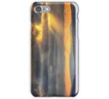 Conrhenny Sunset iPhone Case/Skin