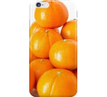 Oranges 2 iPhone Case/Skin