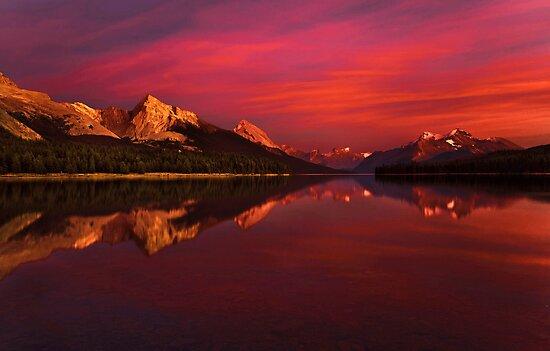 Afterglow by Thomas Dawson