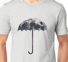 Space Umbrella II Unisex T-Shirt