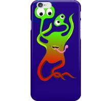 What's that coming over the hill? for iphone 5 iPhone Case/Skin