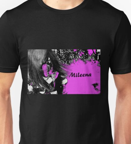 Mileena of MKX Unisex T-Shirt