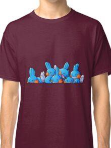 Bundle of Mudkips  Classic T-Shirt