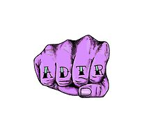 ADTR by Maryanne D