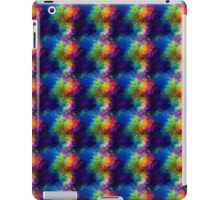 Rainbow Tissue Paper iPad Case/Skin