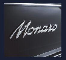 Holden Monaro Baby Tee