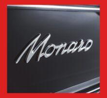 Holden Monaro One Piece - Short Sleeve