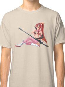 Yoko 2 Classic T-Shirt