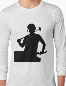 Bike Polo T-Shirt