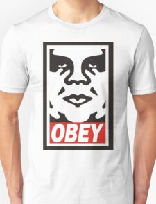 Obey The Giant T-Shirt