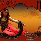 Scorpio by Ivy Izzard