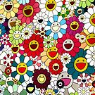 """The Happiness of """"Flower Power"""" by Marilyn Harris"""