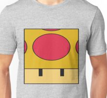 Minimal Toad Unisex T-Shirt