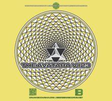 THE AVATARA VII23 TETRASTAR PHI NOV 2012 MERCH Baby Tee