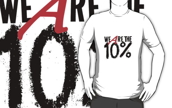 Ten Percent by TAIs TEEs