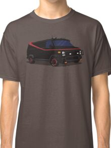 The A-Team Van  Classic T-Shirt