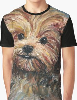 Fluff Graphic T-Shirt