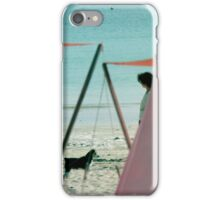 Brittany Beach iPhone Case/Skin