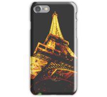 Eiffel Tower - Paris  iPhone Case/Skin