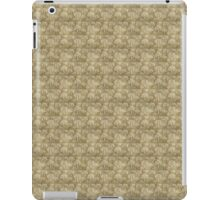 Lacy Trees on Grunge iPad Case/Skin