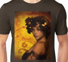 Timeless Autumn Beauty Unisex T-Shirt