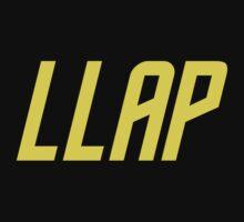 LLAP by trekvix