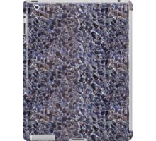 Inverted Oyster Shells iPad Case/Skin