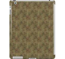 Hard Brown Stone iPad Case/Skin