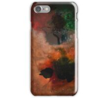 Paseando iPhone Case/Skin