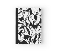 Ghosts! Hardcover Journal