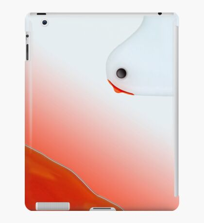 Chicknl'l iPad Case/Skin