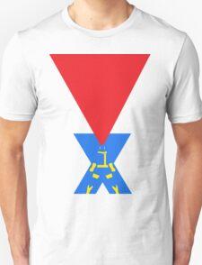Cyclops X Unisex T-Shirt