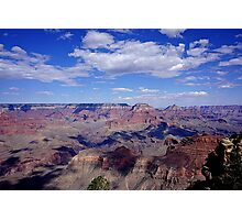 Grand Vista of the Grand Canyon Photographic Print