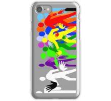 Crosswalk iPhone case iPhone Case/Skin