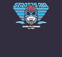From Avion to Eternia  Unisex T-Shirt