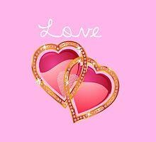 Love! by keribean99