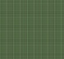 Green Plaid by pjwuebker