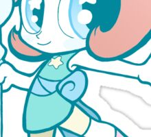 Weeny Gems- Pearl Sticker