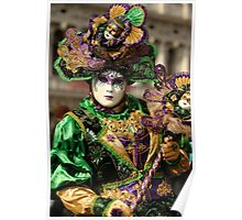 Carnevale di Venezia 4 Poster