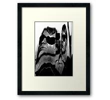 Andy Warhol 2. Framed Print