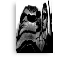 Andy Warhol 2. Canvas Print