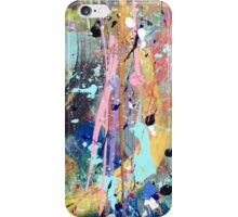 One tree river iPhone Case/Skin