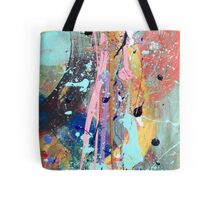 One tree river Tote Bag