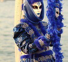 Carnevale di Venezia 6 by Jirina Bilkova