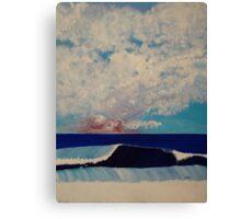 Sailor Juice Canvas Print