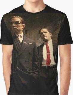 Legend 'Tom Hardy'  Graphic T-Shirt