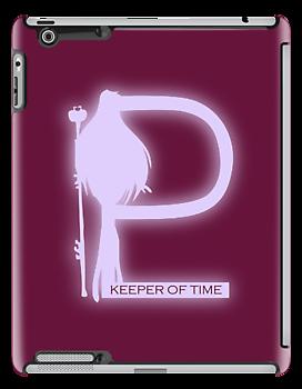 Sailor Pluto (version 2) by trekvix
