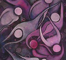 Emerging by Cathy Gilday