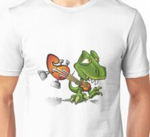 Dino-MITE! Unisex T-Shirt