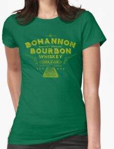 Bohannon Bourbon (yellow) T-Shirt